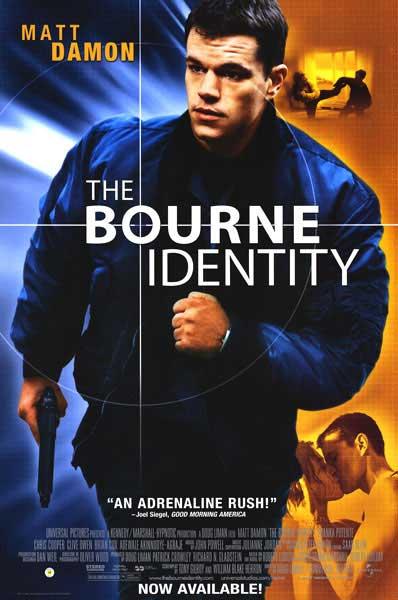 bourneidentity