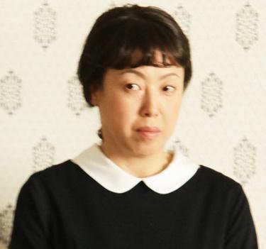 広岡由里子
